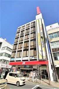 JTB岡山ビル
